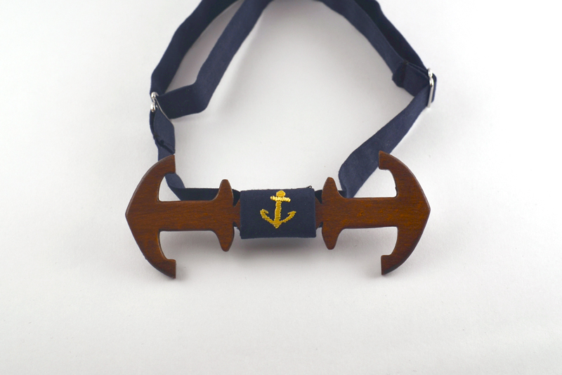 Метелик Anchor  CHRISTYLE